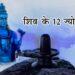 शिव के 12 ज्योतिर्लिंग का महत्व,  कहानी  और कहां-कहां स्थित हैं | Name, Place and List of 12 Jyotirlingas in hindi